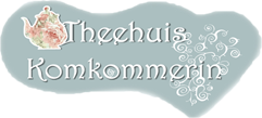 Theehuis Komkommerin